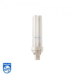 飞利浦 PL-C 两针 悭电管