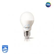 飛利浦 LED 燈膽 (E27)