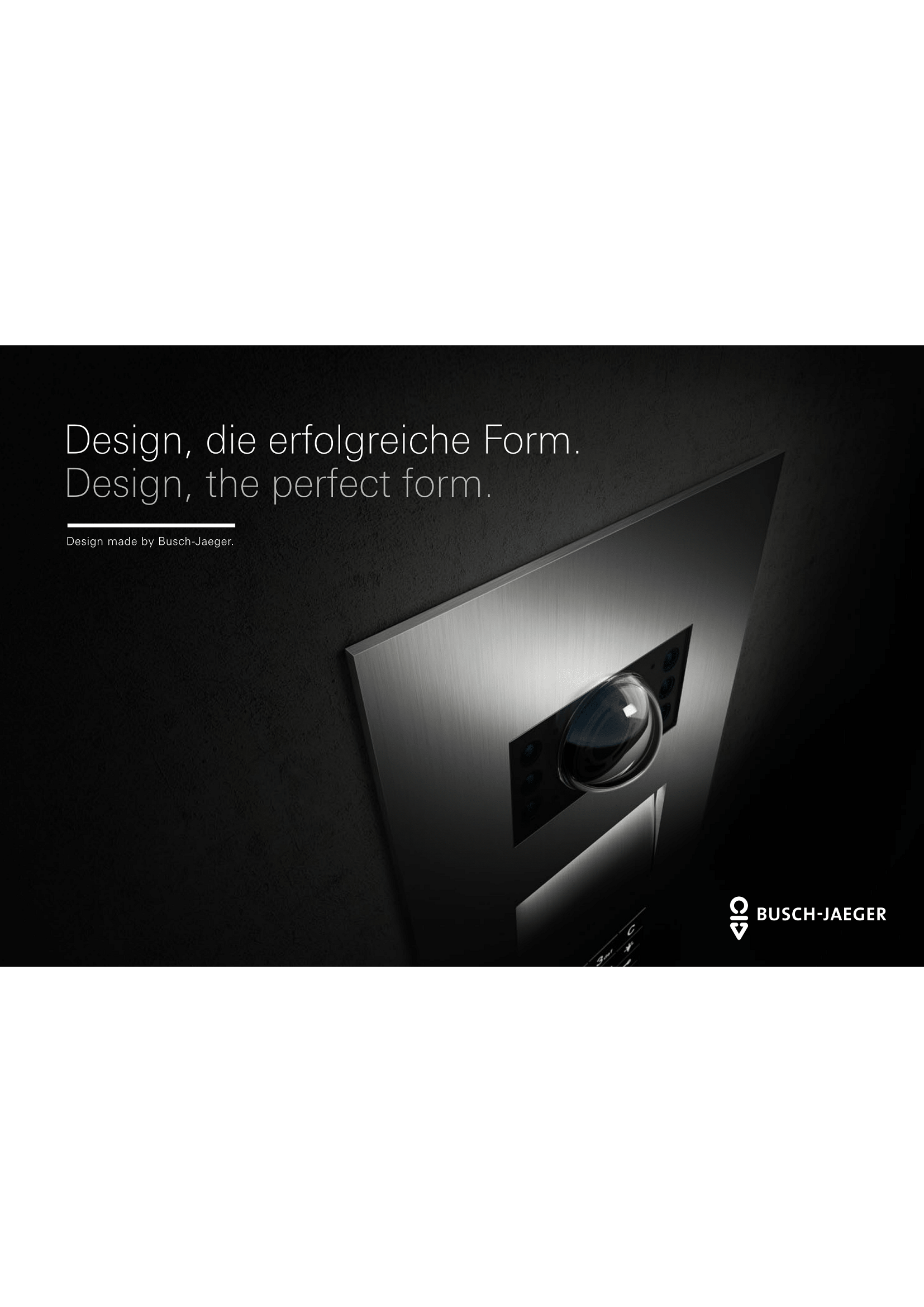 ABB Design Leaflet