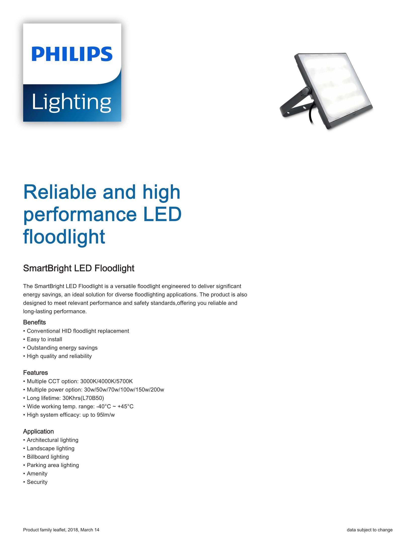 Philips_BVP17x_Family_Leaflet