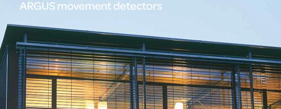 Argus Sensor Schneider Light Control